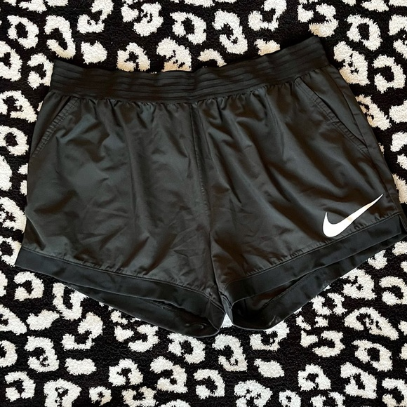 Nike Dri-Fit Flex Training Shorts